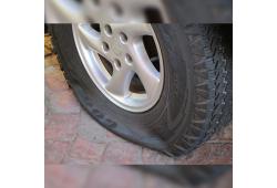 Punctures – Repair or Replace?