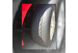 Can I Replace Two Tyres?